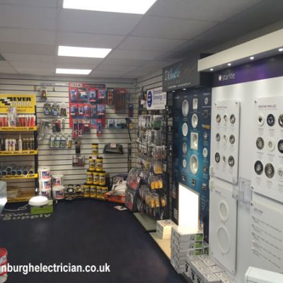 City Electrical Installation