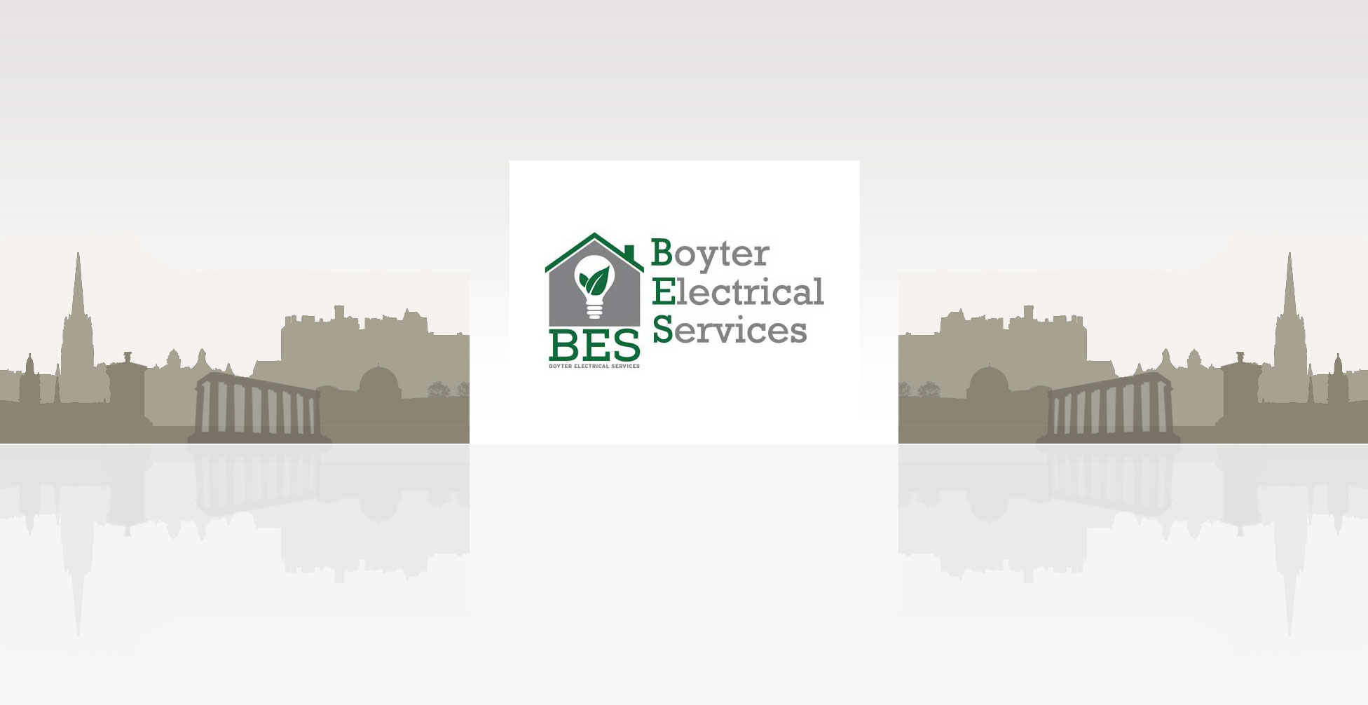 Boyter Electrical Services Ltd background image